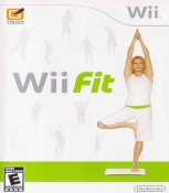 Wii Fit [Wii Game]